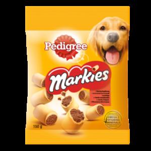 Šunų skanėstas Pedigree Markies, 150 g