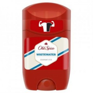 Dezodorantas pieštukinis Old Spice White Water, 50 ml