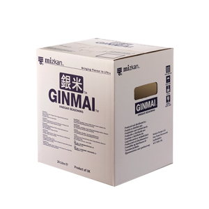Actas ryžių Mizkan Ginmai, 20 L