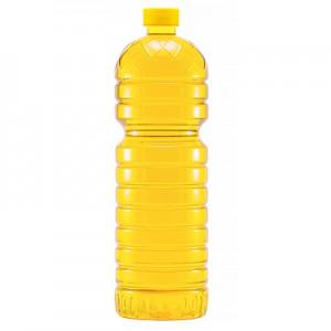Saulėgrąžų aliejus rafinuotas, 1 L