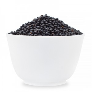Lęšiai juodieji, 350 g