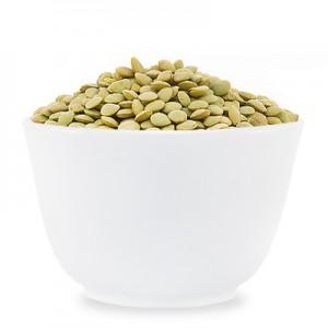 Lęšiai žalieji Skanėja, 500 g