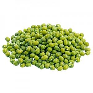 Pupuolės spindulinės žalios Mung, 1 kg