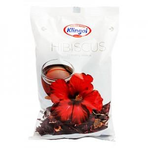 Arbata žiedlapių Hibiscus, 100 g