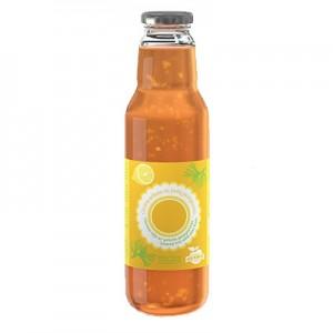 Arbata citrinų su pušų pumpurais, 900 g / 750 ml