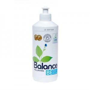 Indų ploviklis BALANCE, neutralus, 500 ml