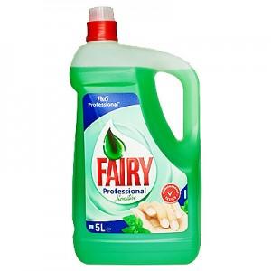 Indų plovik.  Fairy Profes., 5l