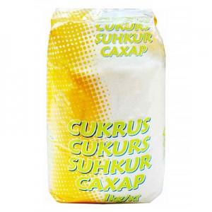 Cukrus baltas, 1kg