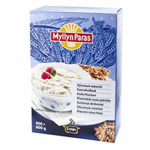 Avižiniai dribsniai Myllyn Paras, 500 g