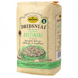 Avižiniai dribsniai viso grūdo, 1.5 kg