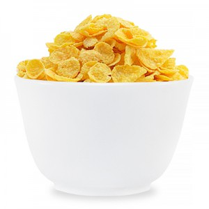 Kukurūzų dribsniai, 1 kg