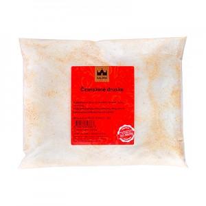 Druska česnakinė Saldva, 1 kg