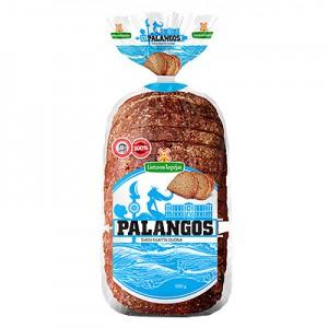 Duona  balta PALANGA 800 g