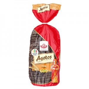 Duona  juoda Agotos 800 g