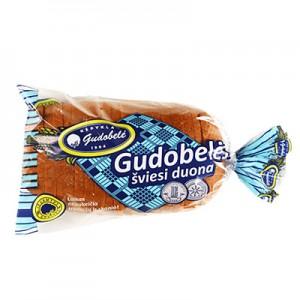 Duona  šviesi Gudobelės 700 g