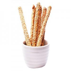Duonos lazdelės Grissini 125 g