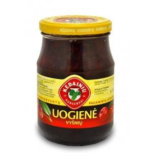 Uogienė vyšnių KKF, 430 g