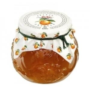 Džemas apelsinų D'ARBO, 640 g