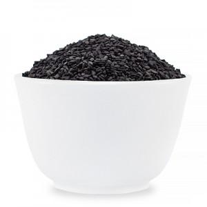 Sezamo sėklos 99.95 % (juodas), 1 kg