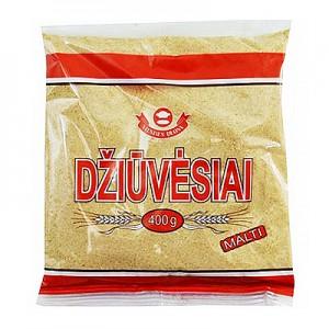 Džiuvėsėliai Vilniaus duona, 400g