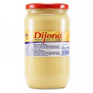 Garstyčios DIJONA, 850 g