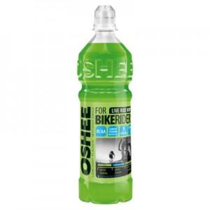 Izotoninis gėrimas OSHEE BIKERIDE with BCAA 750 ml