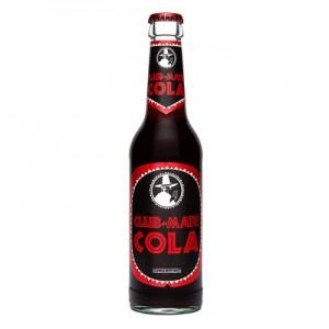 Energinis kolos skonio gėrimas Club-Mate Cola 0,33