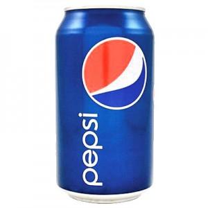 Gėrimas PEPSI COLA 330 ml