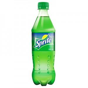 Gėrimas Sprite, 500 ml