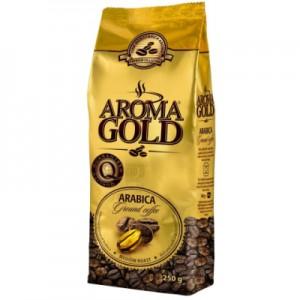 Kava malta AROMA GOLD, 250g