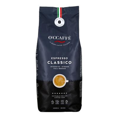 Kavos pupelės ESPRESSO CLASSICO, Italija 1kg