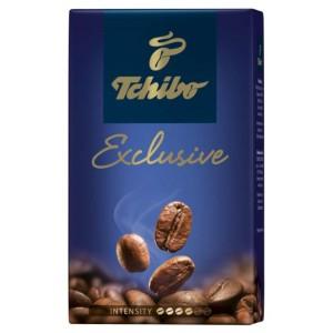 Kava malta TCHIBO Exlusive, 250 g
