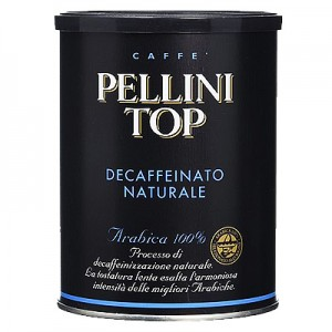 Kava be kofeino PELLINI 250 g