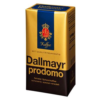Kava malta Dallmayr 500 g