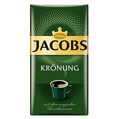 Kava malta Jacobs Kronung 500 g