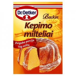 Kepimo milteliai   Dr. Oetker 30 g