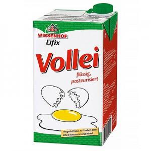 Kiaušinių baltymų masė 1L