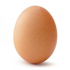 Kiaušiniai  AM, 10 vnt