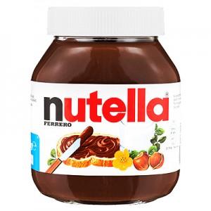 Kremas šokoladinis Nutella 350 g