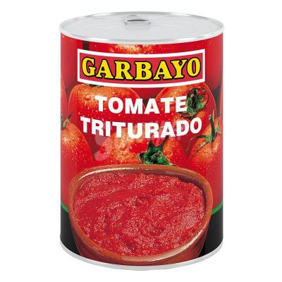 Pomidorai trinti  GARBARYO, 800 g