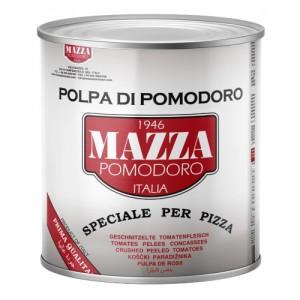 Trinti pomidorai MAZZA IT, 2,5 kg