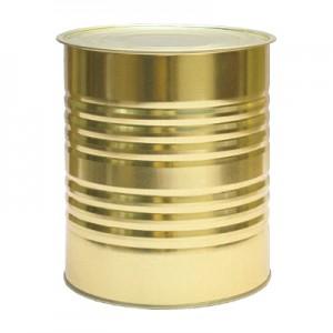 Paprika peperoni  BURCINO LOMBARDI  3,3 kg / 1,6 kg