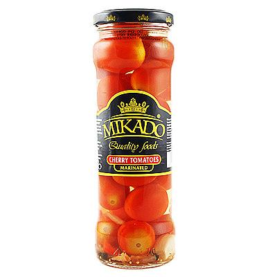Pomidorai vyšniniai MIKADO 330 g / 205 g