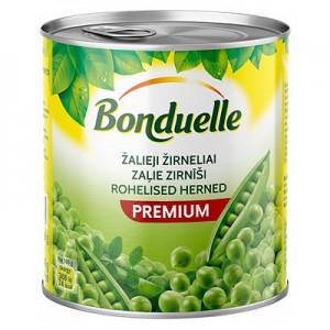 Žirneliai Bonduelle  skard. 400 g / 265 g