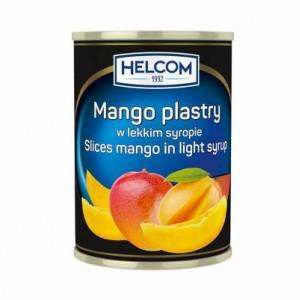 Mangų griežinėliai 425g / 230 g