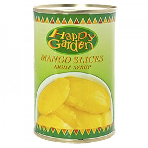 Mango griež. kons.,  425 g / 230 g