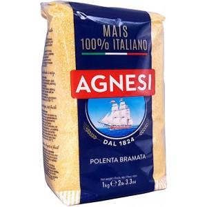Kukurūzų košė POLENTA AGNESI, 500 g