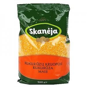 Kukurūzų kruopos   500 g