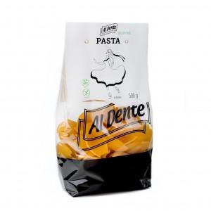 "Makaronai Conchigloni be glitimo ""Al Dente"", 500 g"