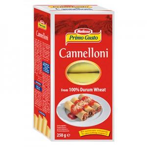Makaronai Cannelloni Melissa, 250 g